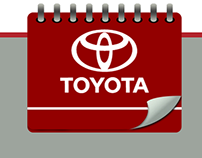 Toyota Year End Clearance Remake