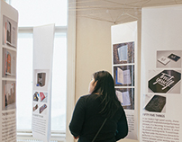 WERKSCHAU Exhibition Design