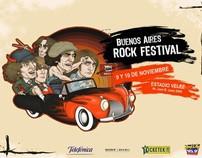 Sistema - Festival de Rock