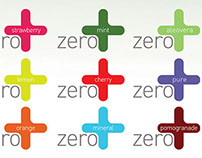 Zero Plus - an alternative beverage 2010