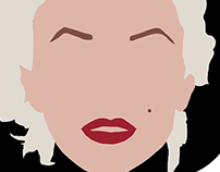 Marilyn Monroe Quotes App
