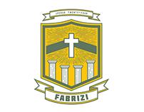 Fabrizi Faimly Crest