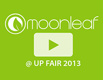 Moonleaf @ UP FAIR 2013