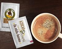 Branding: Café Emir (Mex)