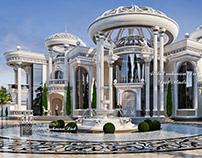Luxury Classic Palace