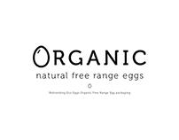 Organic Egg Packaging