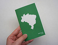 FIFA World Cup 2014 Booklet