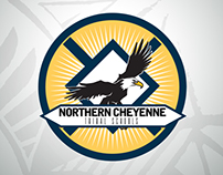 Northern Cheyenne Tribal Schools