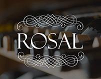 Wine ROSAL