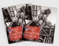 PVE Brochure