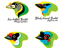 Barbet T-Shirt Design