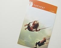 Harvest Weekly Bulletin