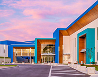 I-011 AdventHealth Fieldhouse and Conference Center