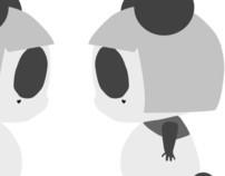 AVATAR // illustration
