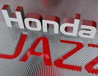 Honda  / 3D Type