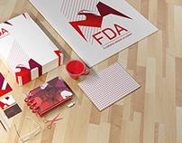 FDA Re-Branding