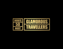 India's 50 Most Glamorous Travellers