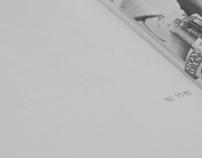 The White Album –Isuzu D-MAX
