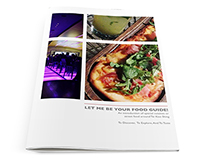 Let Me Be Your Food Guide - Tai Koo Shing