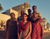 Pushkar & Jaipur