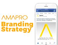 AMAPRO Branding Strategy