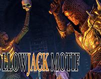 Hollowjack Motif