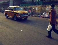 Kolkata & New Delhi
