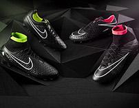 Nike - Stealth Pack