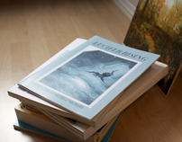 Lucifer Rising Magazine