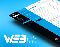 Koncept redesignu - Webtrh.cz