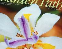 The Garden Path Newsletter (Spring 2009)