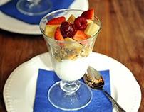 Dessert / Minoa Cafe