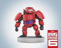 BigHero6 #FanArt