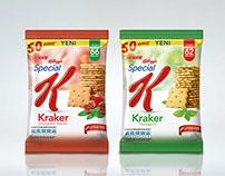 Special K Cracker