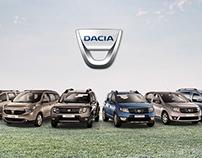 Dacia Gamma
