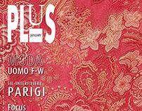 Plus Magazine   January 2014