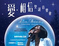 Love Believe Christmas Musical