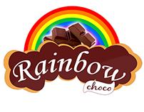 Rainbow Choco