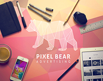 Pixel Bear Advertising