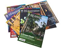 SCTDA Magazines