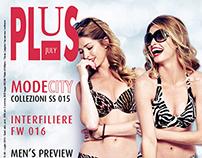 Plus Magazine   July 2014
