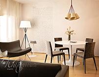 Modern apartment in Sofia