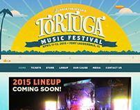 Tortuga Music Festival 2015