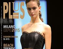 Plus Magazine   November 2014
