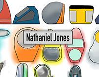 Nathaniel Jones: Portfolio