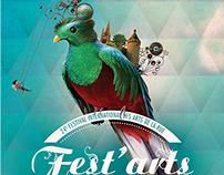 fest'arts 2015