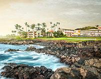 Wailea Maui - Hyatt