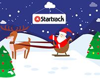 Startrack SA December newsletter