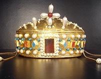 Crown Replica