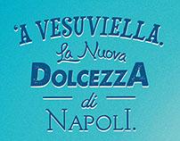 'A Vesuviella launch campaign